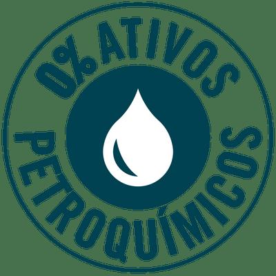 0% de ativos petroquímicos