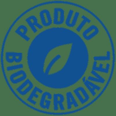 Ícone de Produto Biodegradável
