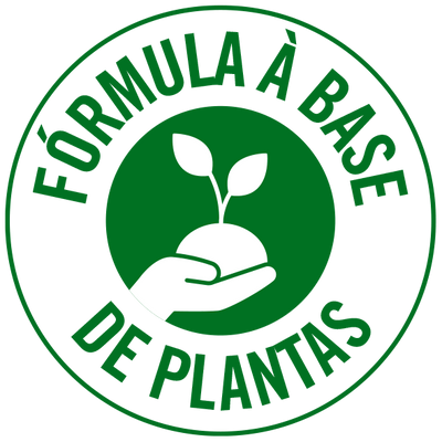 formula a base de plantas