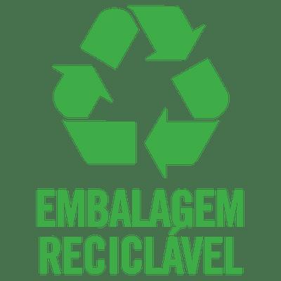 Ícone Embalagem Reciclável